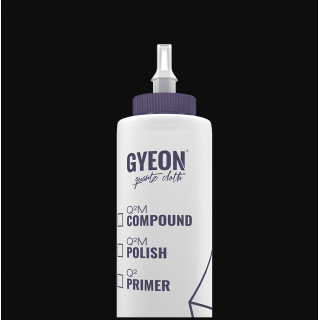 GYEON Q²M DISPENSERBOTTLE