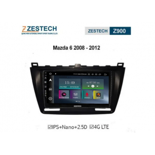 DVD Android Zestech Z900 – Mazda 6 (có canbus)