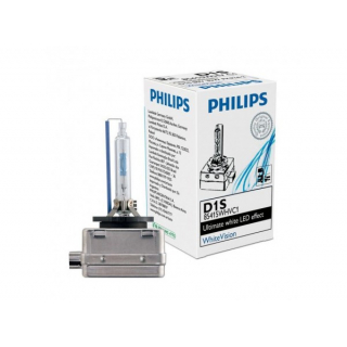 Bóng đèn Xenon D1S PHILIPS Stylish White 6000k Germany