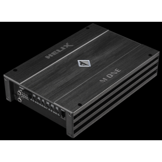 Amplifier Mono HELIX M ONE