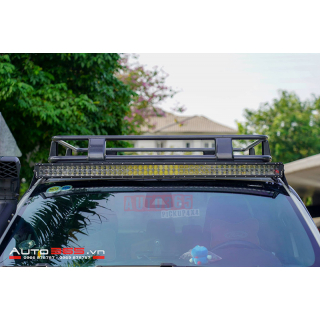 "Đèn LED BAR GTR 50"" cho Ford Ranger"
