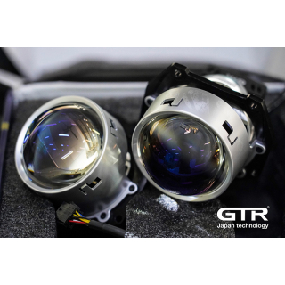 Bi G-LED X GTR technology Japan