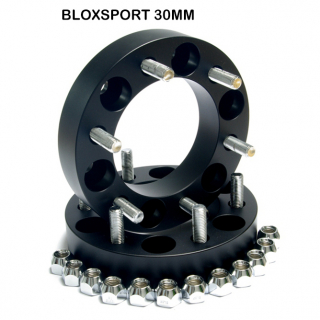 Wheel spacers 30mm loại 6 lỗ