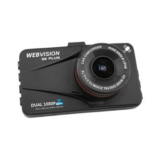 Camera Webvision S8 Plus Wifi GPS