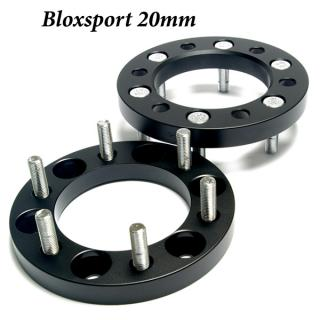 Wheel spacers size 20mm